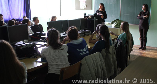 TZGS održala predavanje u SŠ M. Marulića - naslovnica
