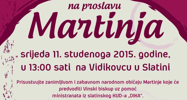 Martinje 2015 plakat-small - naslovnica