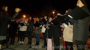 Prosinac u Slatini - 2. adventska nedjelja - 10