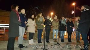 Prosinac u Slatini - 2. adventska nedjelja - 11