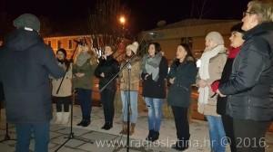 Prosinac u Slatini - 2. adventska nedjelja - 12