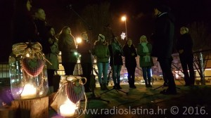 Prosinac u Slatini - 2. adventska nedjelja - 13