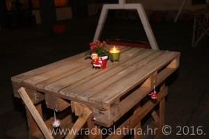 Prosinac u Slatini - 2. adventska nedjelja - 14
