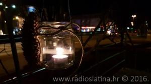 Prosinac u Slatini - 2. adventska nedjelja - 2