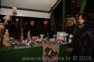 Prosinac u Slatini - 2. adventska nedjelja - 21