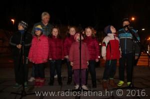 Prosinac u Slatini - 2. adventska nedjelja - 24