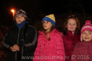 Prosinac u Slatini - 2. adventska nedjelja - 27
