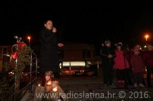 Prosinac u Slatini - 2. adventska nedjelja - 29