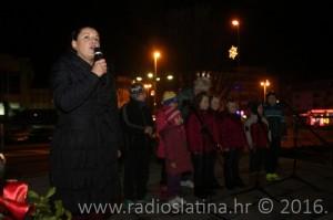 Prosinac u Slatini - 2. adventska nedjelja - 30