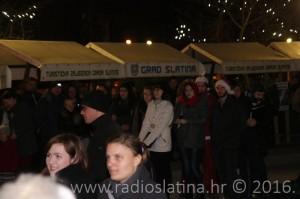 Prosinac u Slatini - 2. adventska nedjelja - 31