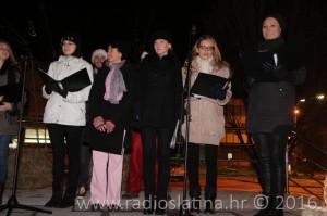 Prosinac u Slatini - 2. adventska nedjelja - 34