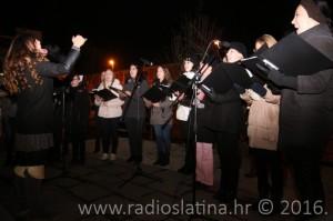 Prosinac u Slatini - 2. adventska nedjelja - 36