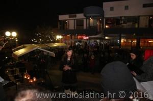 Prosinac u Slatini - 2. adventska nedjelja - 39