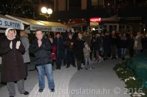 Prosinac u Slatini - 2. adventska nedjelja - 42