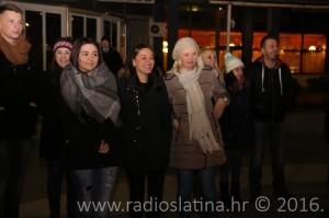Prosinac u Slatini - 2. adventska nedjelja - 44