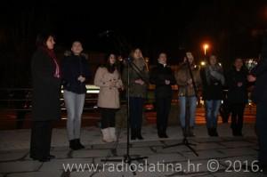 Prosinac u Slatini - 2. adventska nedjelja - 48