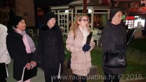 Prosinac u Slatini - 2. adventska nedjelja - 8